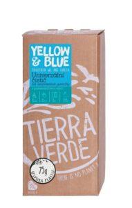 Yellow&Blue Univerzální čistič (2 l) - s pomerančovou silicí