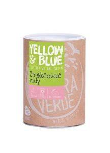 Yellow&Blue Změkčovač vody (dóza 850 g) - pro účinné praní v tvrdé vodě