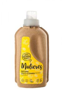 Mulieres Koncentrovaný univerzální čistič (1 l) - svěží citrus