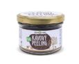 Purity Vision Kávový peeling BIO (175 g) - pro hedvábně jemnou pokožku