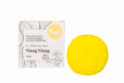 Navia Tuhý šampon s kondicionérem pro světlé vlasy Ylang Ylang XXL (50 g)
