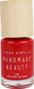 Handmade Beauty Lak na nehty 5-free (10 ml) - Apricot
