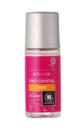 Urtekram Deodorant roll-on s růží BIO (50 ml) - z nejlepších přírodních surovin